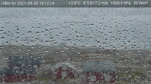 webbkamera Hållö nord